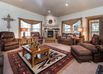 Single Family Home For Sale: 178 Barney Luck Trl