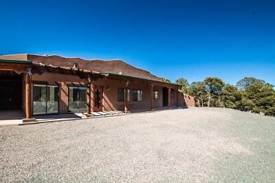 Single Family Home For Sale: 140 Cedar Crest Rd