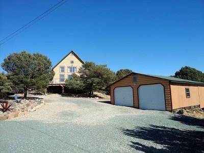 Single Family Home For Sale: 112 E Grandview