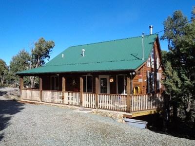 Single Family Home For Sale: 121 Big Sky #2