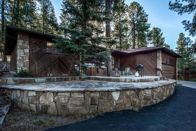 Single Family Home For Sale: 810 Hull Rd #2