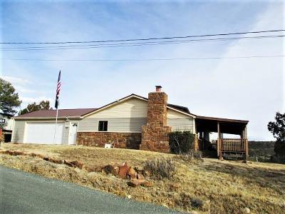 Single Family Home For Sale: 108 E Grandview #X