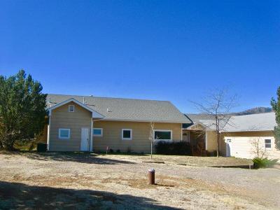 Single Family Home For Sale: 177 Este