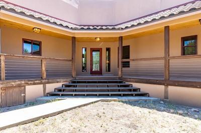Single Family Home For Sale: 158 Antler Dr #6