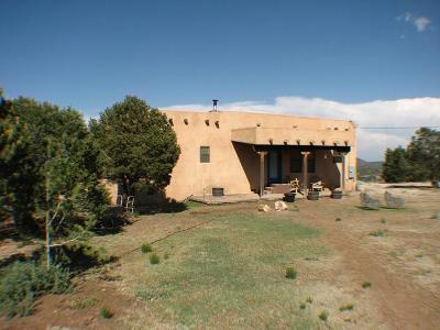 Single Family Home For Sale: 122 Antelope Trl