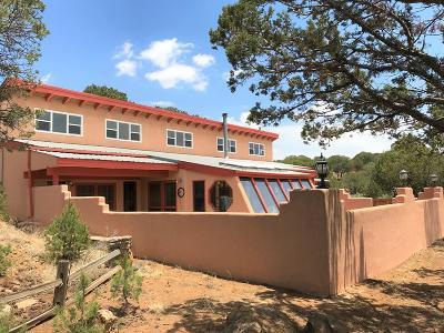 Single Family Home For Sale: 139 Juniper Springs Rd
