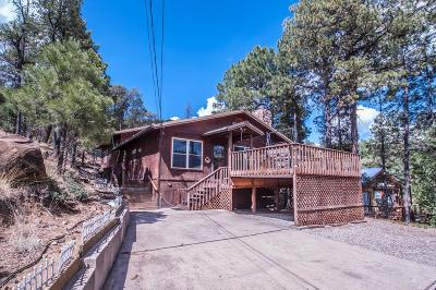 Single Family Home For Sale: 302 Forrest Ln