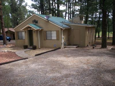 Ruidoso NM Single Family Home For Sale: $149,000