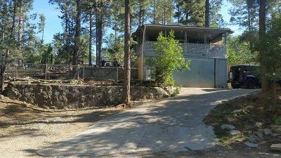 Single Family Home For Sale: 407 4th St