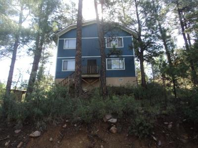 Single Family Home For Sale: 326 Paradise Canyon Dr