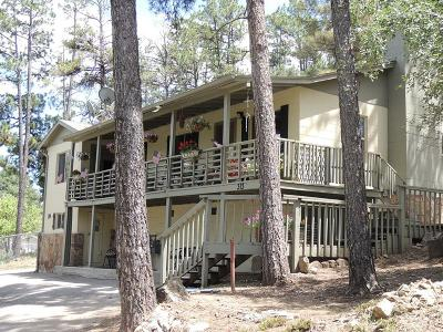 Single Family Home For Sale: 311/313 Wingfield Rd