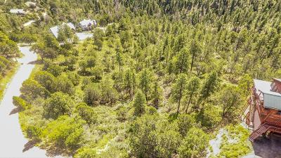 Ruidoso NM Residential Lots & Land For Sale: $9,000