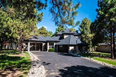 Single Family Home For Sale: 145 Deer Park Dr #1