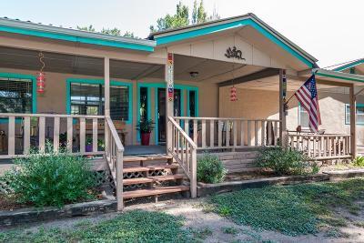 Single Family Home For Sale: 27680 Don Mauricio Loop