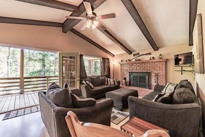 Ruidoso NM Single Family Home For Sale: $209,000