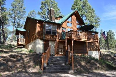 Ruidoso NM Single Family Home For Sale: $269,900