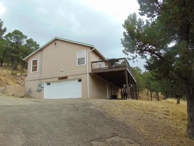 Ruidoso NM Single Family Home For Sale: $287,500