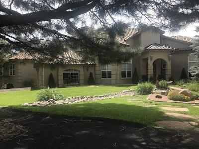 Single Family Home For Sale: 117 Rowan Rd