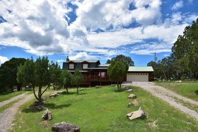 Single Family Home For Sale: 137 Pecos Ct #3