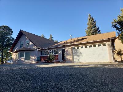 Ruidoso NM Single Family Home For Sale: $329,500
