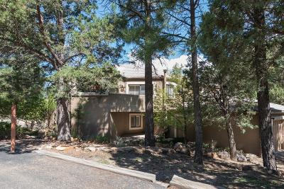 Single Family Home For Sale: 325 High Mesa Rd #3