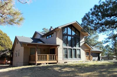 Single Family Home For Sale: 185 Deer Park Dr #2