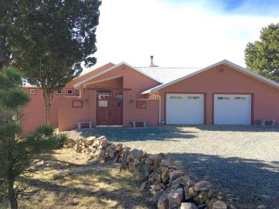 Single Family Home For Sale: 138 Calle Alce
