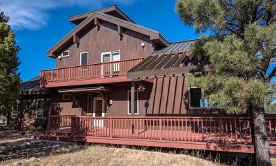 Single Family Home For Sale: 150 Corvo Crista #2
