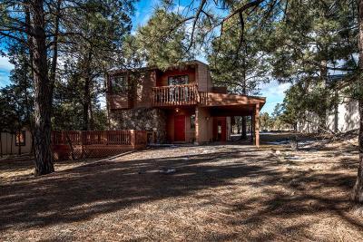 Single Family Home For Sale: 104 Eagle Ridge Road #1