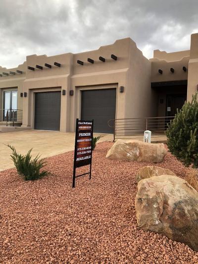 Single Family Home For Sale: 166 Spencer Dr #1
