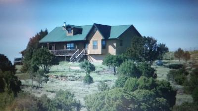 Single Family Home For Sale: 102 Cedar Crest Rd