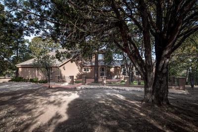 Single Family Home For Sale: 177 Deer Park Dr #2