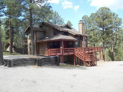 Single Family Home For Sale: 131 Del Monte Dr #5