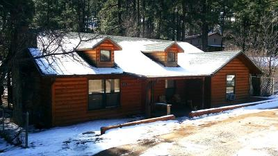 Single Family Home For Sale: 437 Paradise Canyon Dr