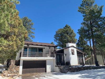 Single Family Home For Sale: 113 Pine Cone Ln