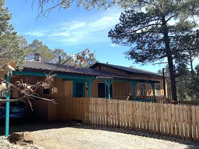 Single Family Home For Sale: 125 Tamarack Rd #III