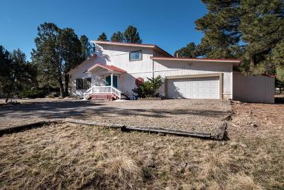 Single Family Home For Sale: 137 Deer Park #1