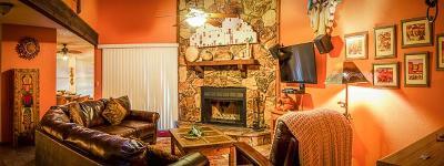 Ruidoso NM Condo/Townhouse For Sale: $185,000