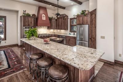 Single Family Home For Sale: 141 Deer Park Dr #1