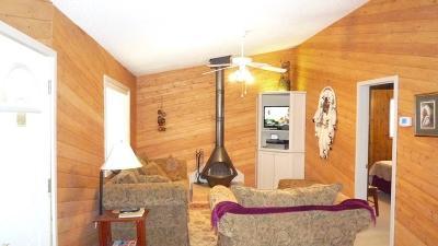 Ruidoso NM Condo/Townhouse For Sale: $104,500