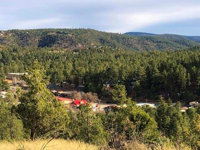 Ruidoso NM Residential Lots & Land For Sale: $26,000