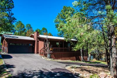 Single Family Home For Sale: 304 Swallow Dr #3