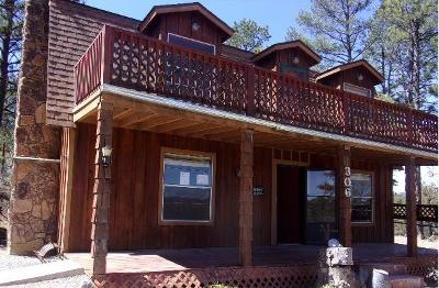 Single Family Home For Sale: 306 Arapahoe Trl