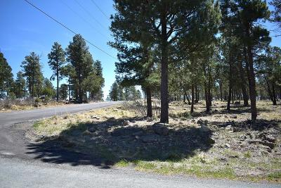Ruidoso NM Residential Lots & Land For Sale: $44,000