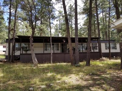 Ruidoso NM Manufactured Home For Sale: $159,900