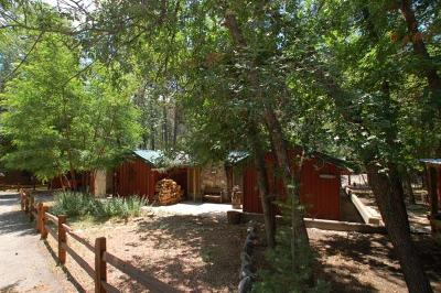 Ruidoso NM Single Family Home For Sale: $474,500