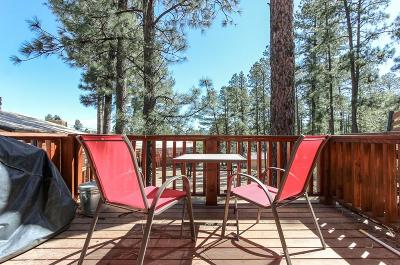 Ruidoso NM Condo/Townhouse For Sale: $89,900