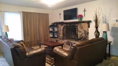 Ruidoso NM Condo/Townhouse For Sale: $107,000