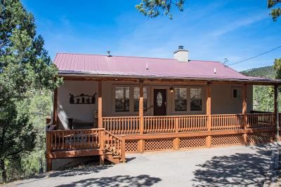 Ruidoso NM Single Family Home For Sale: $400,000