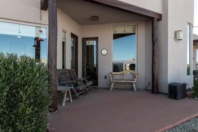Single Family Home For Sale: 243 Pueblo Loop #1